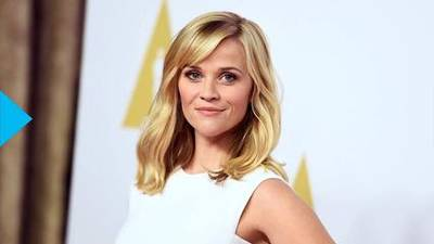 News video: Reese Witherspoon Slated to Star in Disney's Live-Action Tinker Bell