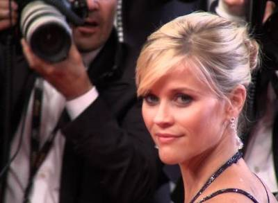 News video: Reese Witherspoon to Star in Disney's Live-Action Tinker Bell Movie