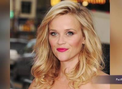 News video: Reese Witherspoon to Star as Tinkerbell in Disney's Live Action Movie